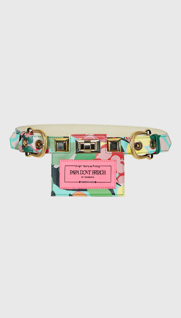 Hello Mary Lou : Belt