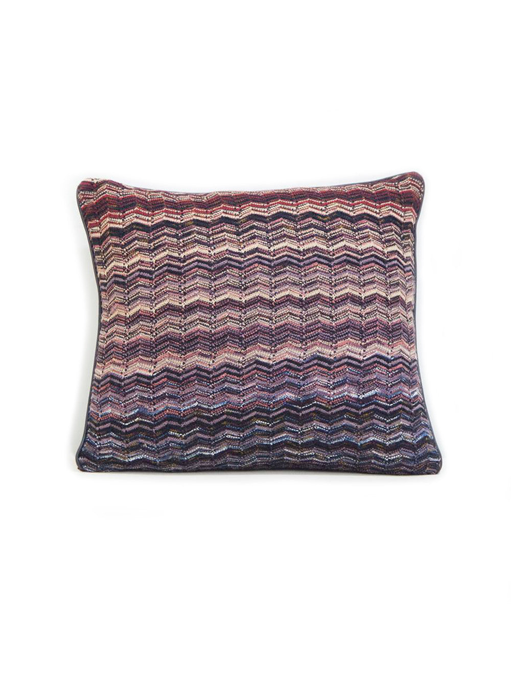 Berry Knit Cushion - SABATINI