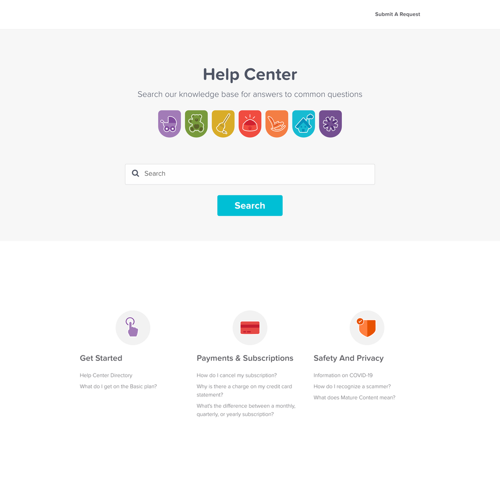 Zendesk-branding-for-careguide-by-lotus-themes