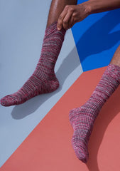 qnoop: sustainable socks that stay couple