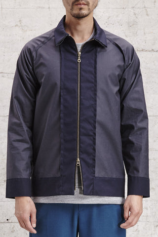 ssfw 152 a, cotton waxed jacket
