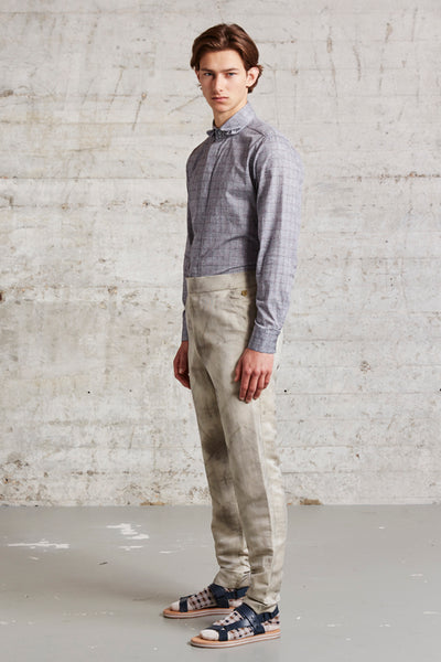 tapered fit trousers, ssfw 164