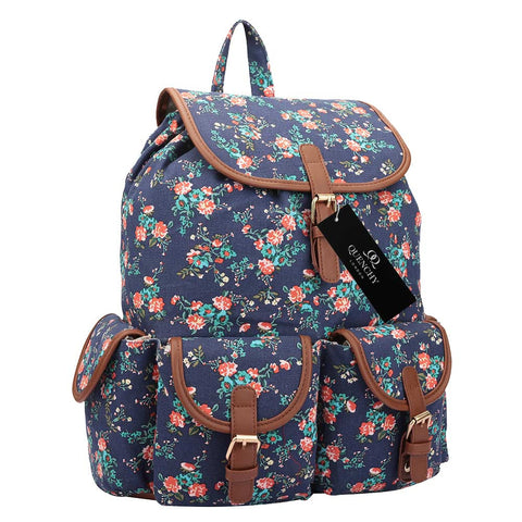 Casual Girls Backpack QL8161K