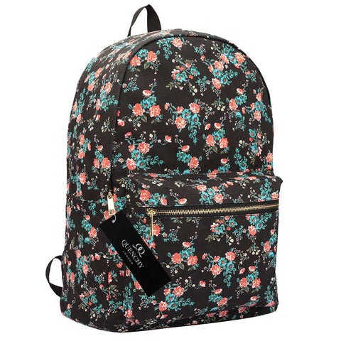 Girls Backpacks Rucksacks Bags Printed QL7162R