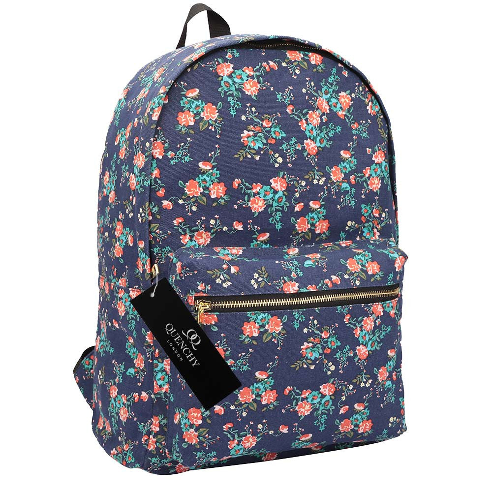 Girls Backpacks Rucksacks Bags Printed QL7161N