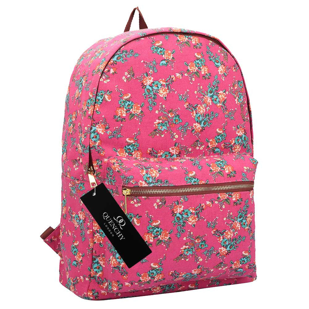 Girls Backpacks Rucksacks Bags Printed QL7161P