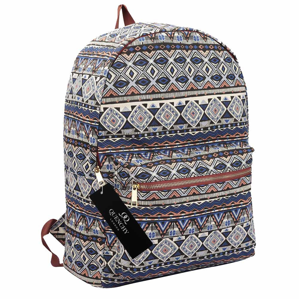 Girls Backpacks Rucksacks Bags Printed QL7162N
