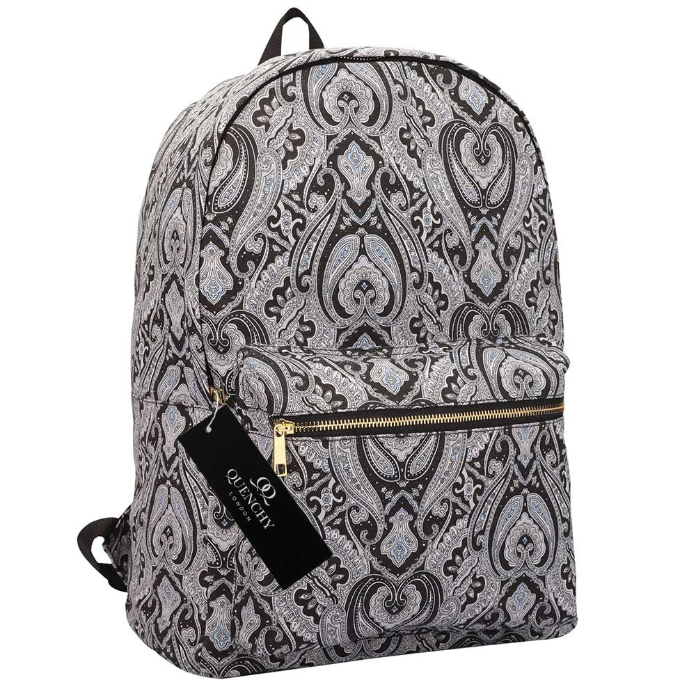 Girls Backpacks Rucksacks Bags Printed QL7163K