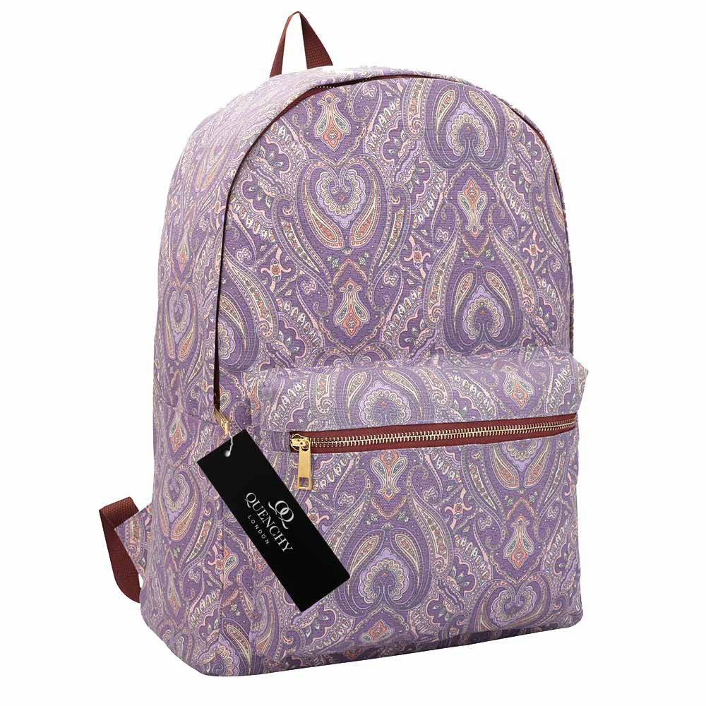 Girls Backpacks Rucksacks Bags Printed QL7163Pu