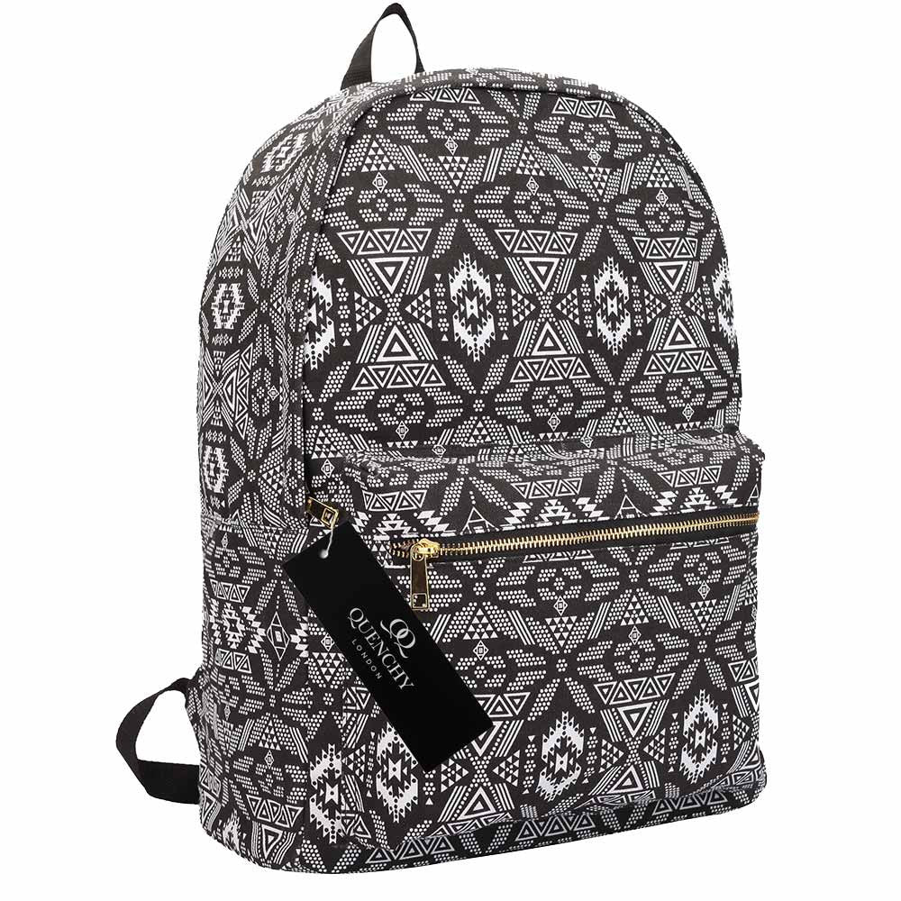 Girls Backpacks Rucksacks Bags Printed QL7164K
