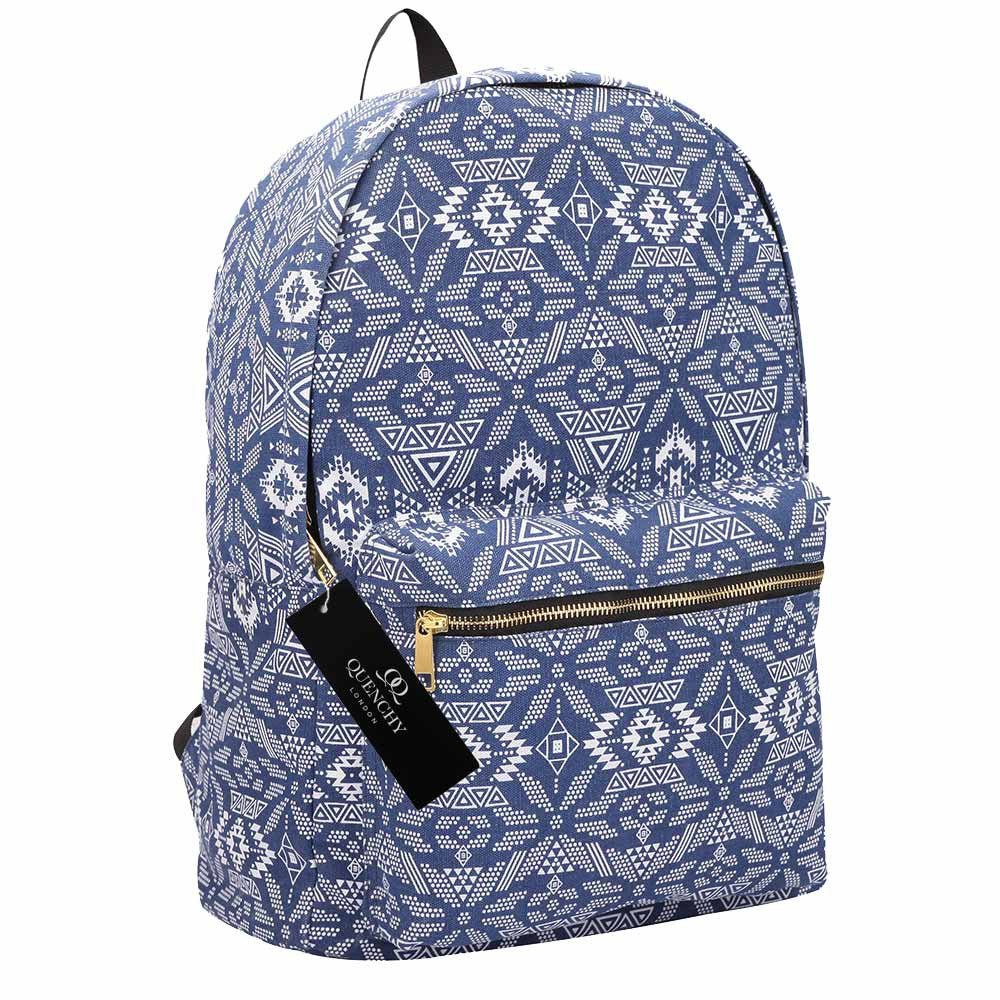 Girls Backpacks Rucksacks Bags Printed QL7164N