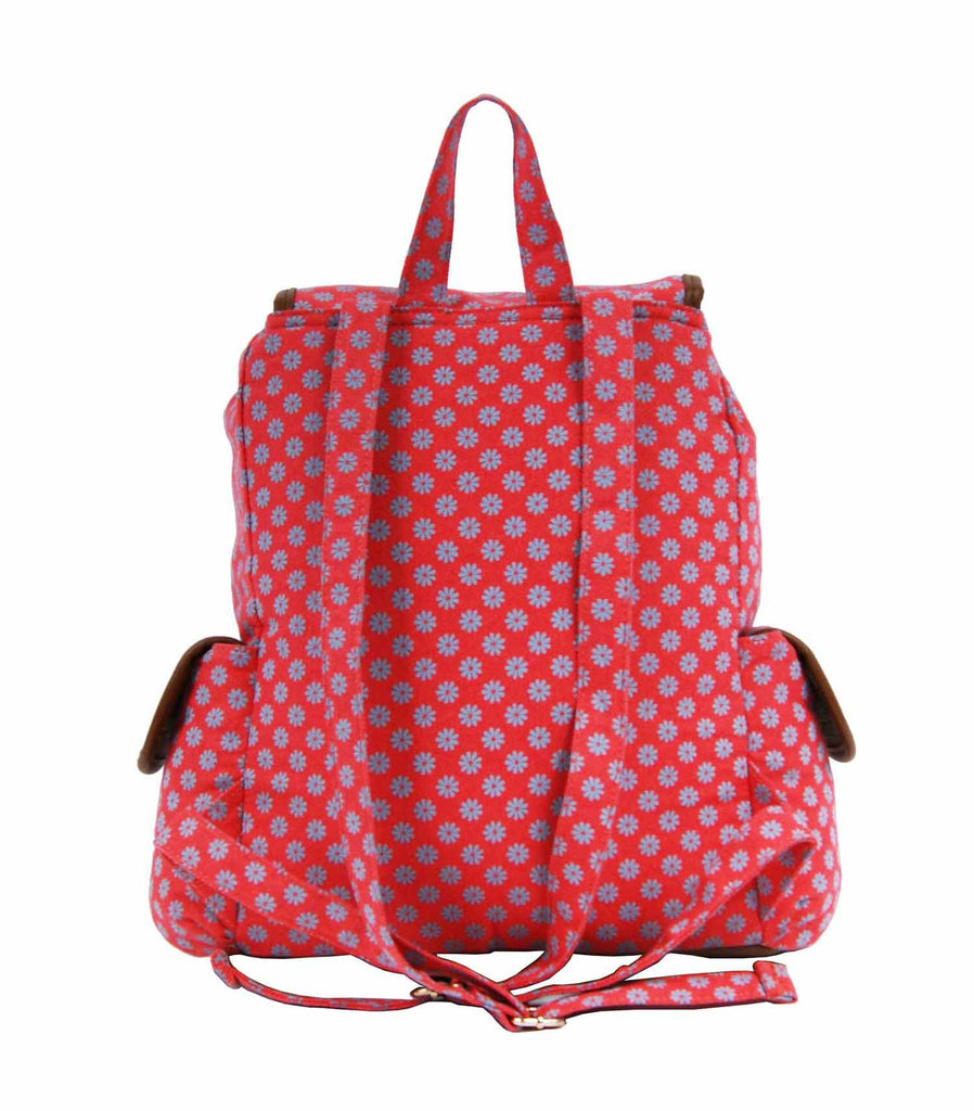 Festival Backpacks Bag Bags QL155P front view