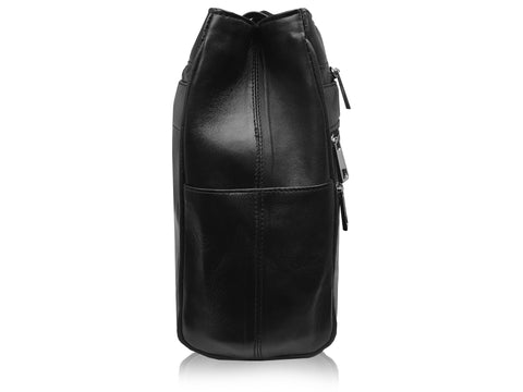 Leather Shoulder Bag QL173F