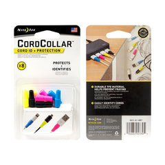 Cordcollar Cord identifiers & Protection