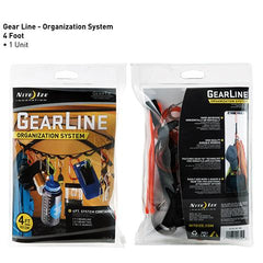 Gearline Organization System