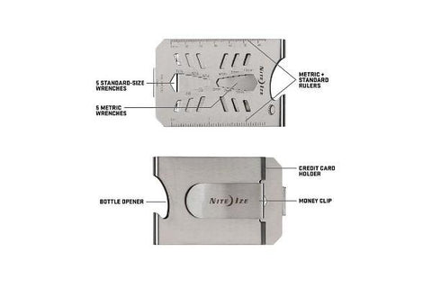 Financial Tool Money Clip