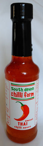 Thai Sweet Chilli Sauce - Award Winning Recipe