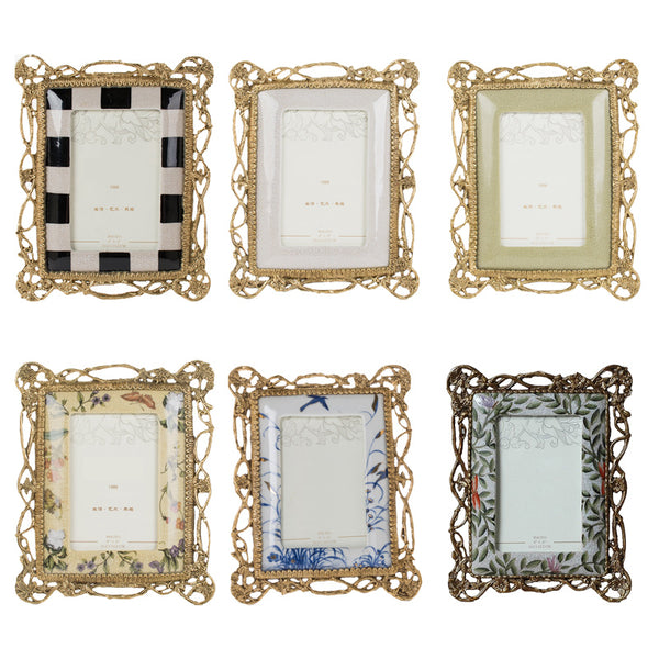 KISO photo frames