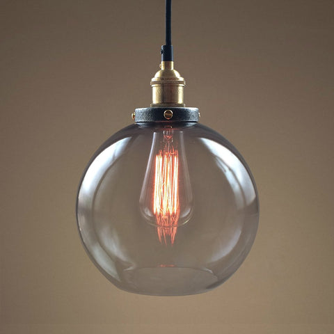 Westmenlights Hallway Industrial Ceiling Light Flush Mount