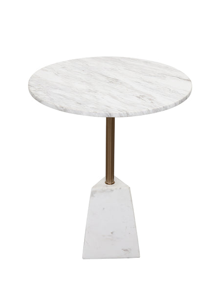 Modern Nature Marble Coffee Table -  westmenlights