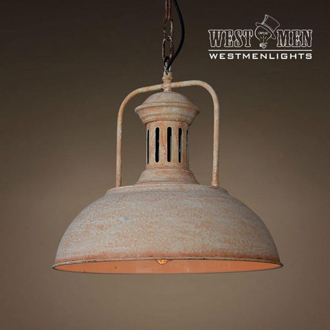 Dome 1 Light Mix White Color Pendant Light -  westmenlights