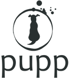The Pupp Story - Designing A Logo