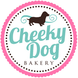 Cheeky Dog Bakery logo