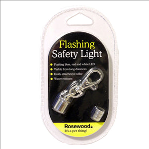 Rosewood Safety Blinker Light