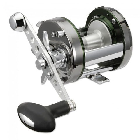 Abu Garcia Fishing Reel Ambassadeur 6500 C3 CT Mag Pro - Reel [product_tags] - Stuarts Outdoor