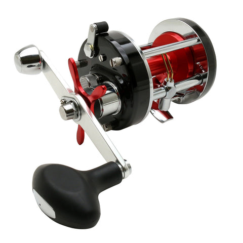 Abu Garcia Fishing Reel Ambassadeur 7500i CS Elite HS Multiplier [product_tags] - Stuarts Outdoor