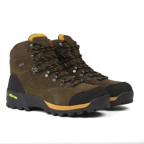 Aigle Men's Boots Altavio Mid GTX Walking/Hiking Boot [product_tags] - Stuarts Outdoor