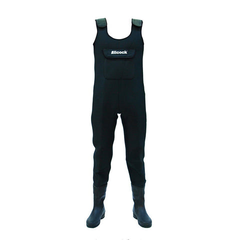 Allcock Men's Waders Neoprene Chest Wader [product_tags] - Stuarts Outdoor