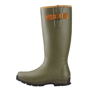 Women's Burford Insulated Boots