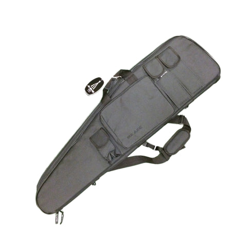 "BSA Rifle Slip Case Black Nylon Rifle Slip Case 43"" [product_tags] - Stuarts Outdoor"
