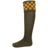 Beaver Countrywear Men's Socks Bowmore Wool Socks [product_tags] - Stuarts Outdoor