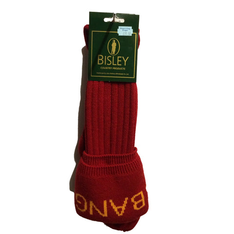 Bisley Men's Socks Bang Stocking [product_tags] - Stuarts Outdoor
