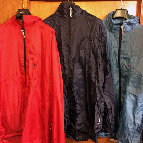Bjornson Unisex Rain Jacket Bjornson Lightweight Waterproof Rain Mac/Jacket [product_tags] - Stuarts Outdoor