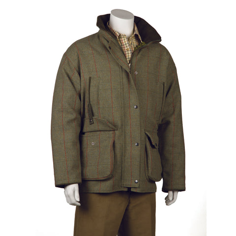 Bonart Men's Coat Game (2017) Tweed Shooting Coat [product_tags] - Stuarts Outdoor
