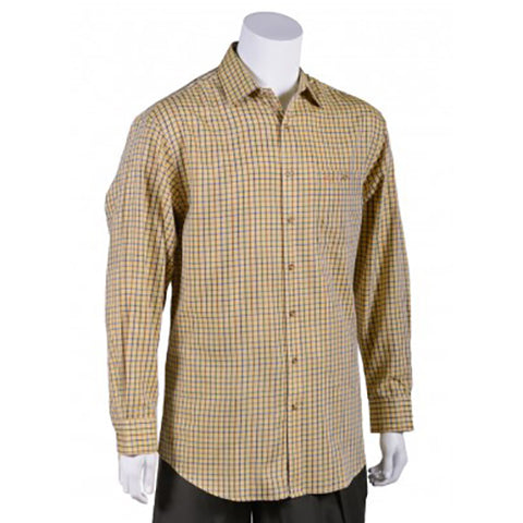 Bonart Men's Shirts Malton Classic Country Check Shirt [product_tags] - Stuarts Outdoor