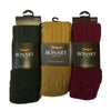 Bonart Men's Socks Padstow Knee Length Socks [product_tags] - Stuarts Outdoor