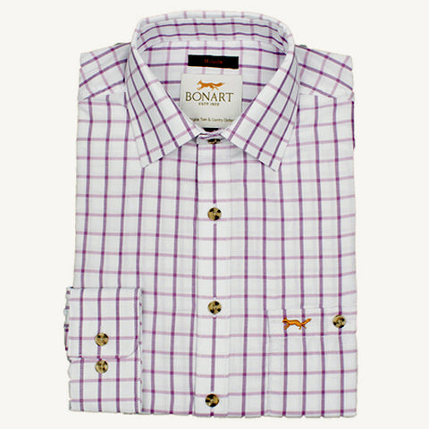 Roade Classic Country Check Shirt