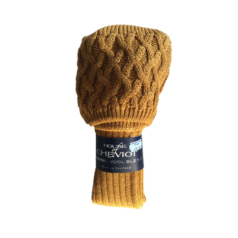 House of Cheviot Men's Socks Rannoch Shooting Sock [product_tags] - Stuarts Outdoor