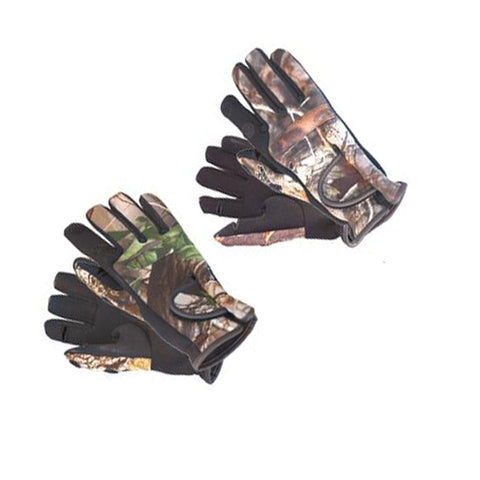 Deben Sportswear Gloves Deben Sportswear Neoprene Shooting Gloves - AP/APG [product_tags] - Stuarts Outdoor