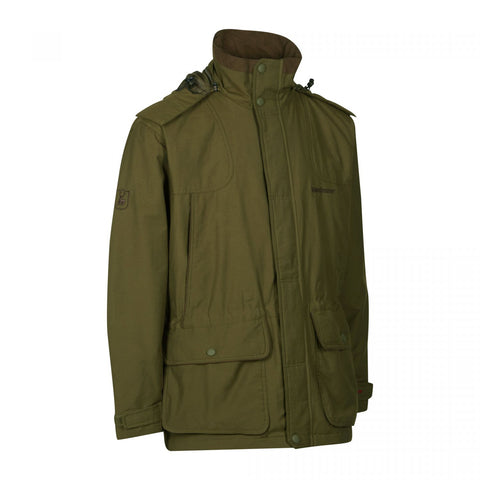 Deerhunter Men's Jacket Highland Jacket Long [product_tags] - Stuarts Outdoor