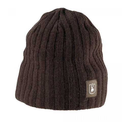 Deerhunter Hats Recon Knitted Beanie [product_tags] - Stuarts Outdoor