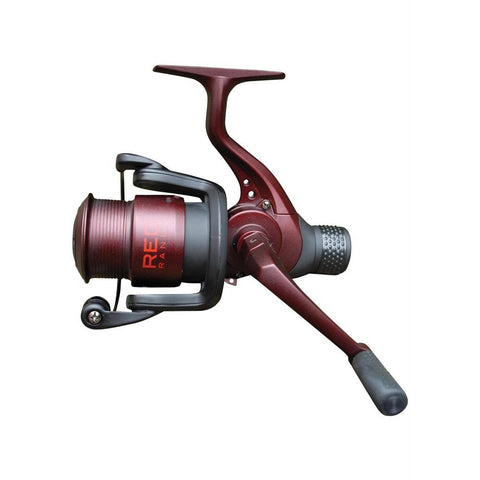 Drennan Fishing Reel Red Range Feeder Reel - 6-40 [product_tags] - Stuarts Outdoor
