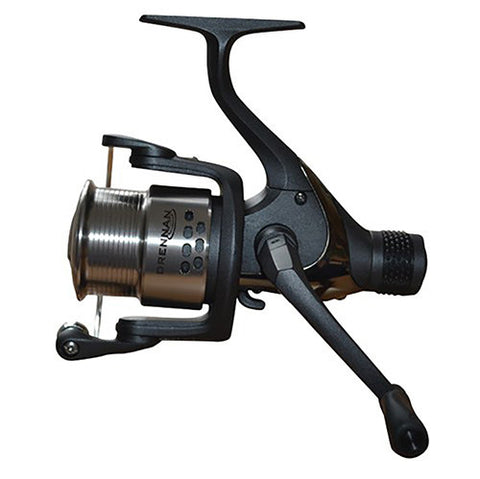 Drennan Fishing Reel The Series 7 Big Feeder 9-50 Rear Drag [product_tags] - Stuarts Outdoor