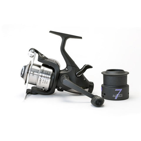 Drennan Fishing Reel Series 7 Carp Method BR 9-30 [product_tags] - Stuarts Outdoor