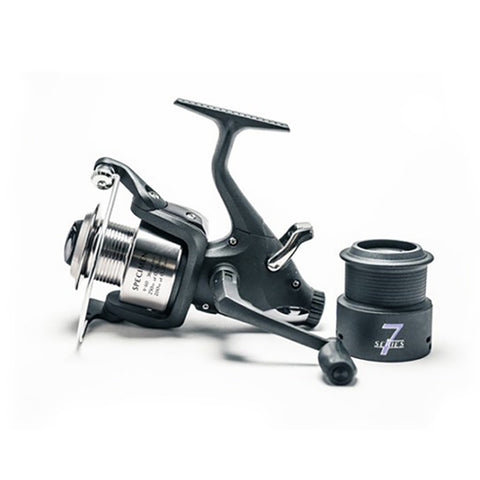 Drennan Fishing Reel Series 7 Specimen BR 9-40 [product_tags] - Stuarts Outdoor