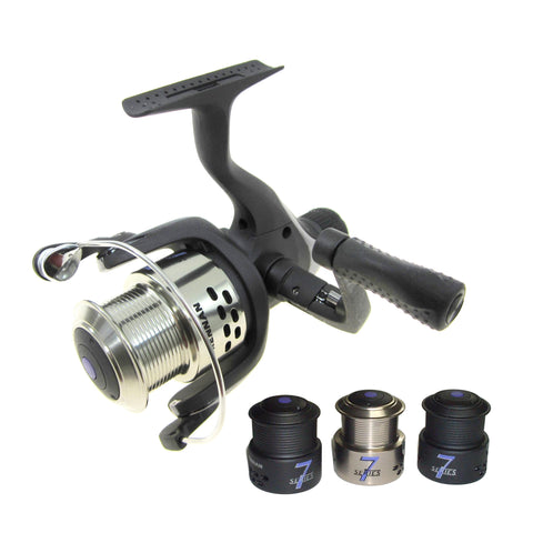 Drennan Fishing Reel Series 7 Feeder Reel - 6-40 [product_tags] - Stuarts Outdoor